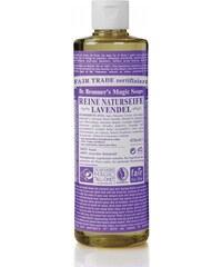 Dr. Bronner´s Bio tekuté universální mýdlo ALL-ONE!, Lavender