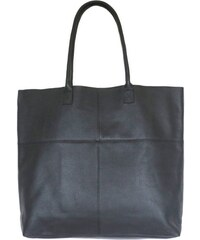 Aura Que Auraque luxusní kožená kabelka