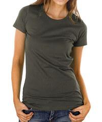 Dámské tričko ze 100% bavlny Earth positive