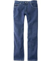 Hempage DEAN pánské džíny z konopí a biobavlny