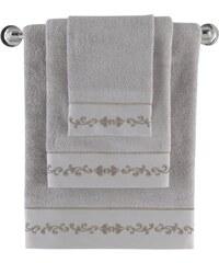 Soft Cotton Bambusový ručník BARON 50 x 100