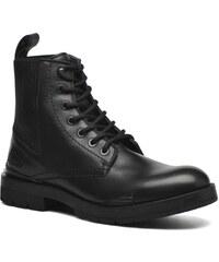 Kenzo - Raid - Stiefeletten & Boots für Herren / schwarz