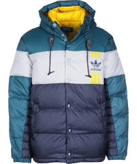 adidas Id96 Down Daunenjacke ink/green