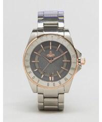 Vivienne Westwood - Sloane Rose - Silberne Armbanduhr, VV048GYSL - Silber