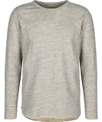 Selected SHNSteve Crew Neck Sweater light grey