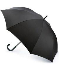 Fulton pánský holový deštník TYPHOON Black G844