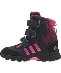 Dětská obuv adidas Cw Holtanna Snow Cf I černá