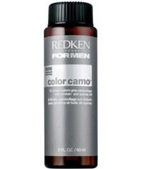 Redken Barva pro krytí šedin For Men (Color Camo) 60 ml