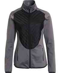 Even&Odd active Veste de running grey