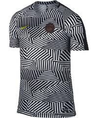 Nike Trička s krátkým rukávem Dětské Paris Saint Germain Dry Squad GX junior Nike