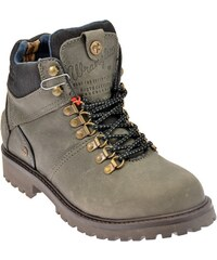 Wrangler Chaussures Yuma pick Casual montantes
