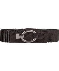 bpc bonprix collection Stretchgürtel in schwarz für Damen von bonprix