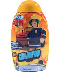 Feuerwehrmann Sam Shampoo gelb in Größe UNI für Jungen aus 95% natürliche