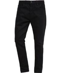 Earnest Sewn BRYANT SLOUCHY Jean slim raw black