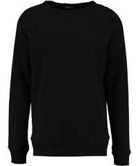 Earnest Sewn GRIP Sweatshirt black