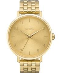 Nixon Damenuhr Arrow All Gold A1090 502