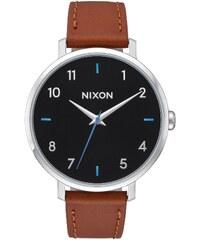 Nixon Damenuhr Arrow Leather Black/Brown A1091 019
