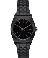 Nixon Damenuhr Medium Time Teller All Black A1130 001