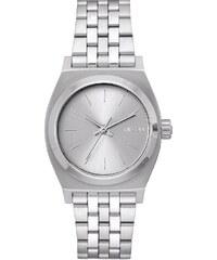 Nixon Damenuhr Medium Time Teller All Silver A1130 1920