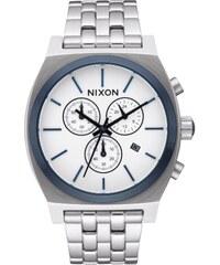 Nixon Time Teller Chrono Weiß Sunray A972 2450