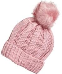 Next Mütze pink