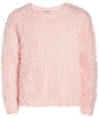Next Strickpullover pink