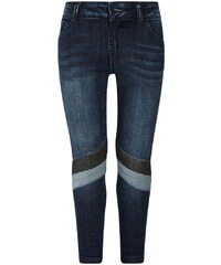 Next INK MOTORCROSS Jeans Skinny Fit blue