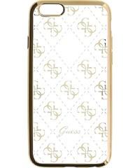 Zadní kryt Guess 4G GUHCP6TR4GG pro Apple iPhone 6/6S - zlatý