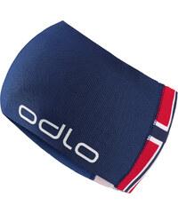 Odlo Competition Fan Headband, modrá, UNI