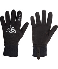 Odlo Classic Light Xc Gloves, černá, XL