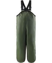 Reima Chlapecké nepromokavé kalhoty Lammikko - tmavě zelené