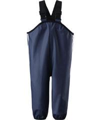Reima Chlapecké nepromokavé kalhoty Lammikko - tmavě modré