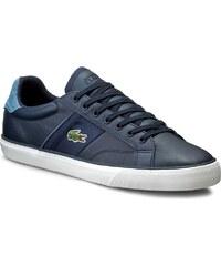 Sneakersy LACOSTE - Fairlead 316 1 SPM 7-32SPM0013003 Nvy