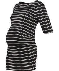 DP Maternity Tshirt imprimé black