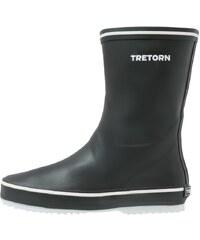 Tretorn STORM Bottes en caoutchouc black