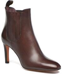 Santoni - Moss 54079 - Stiefeletten & Boots für Damen / weinrot