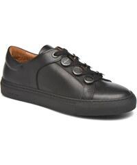 Carven - Baskets Resonnance - Sneaker für Damen / schwarz