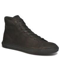 Frye - Gates High - Sneaker für Herren / schwarz