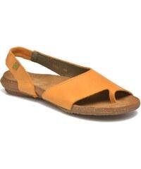 El Naturalista - Wakataua ND74 - Sandalen für Damen / orange