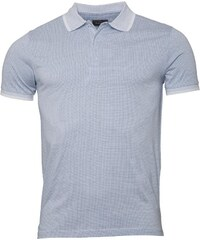 Peter Werth Mens Walter Polo White