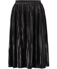 Minimum VINNI Jupe plissée black