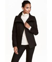 H&M Dvouřadá bunda