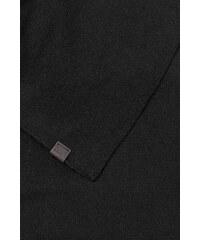 Esprit Écharpe en maille en laine/cachemire