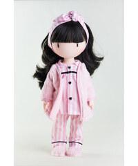 Santoro London - Náhradní oblečení pro panenku - Růžová Pyžama