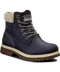Turistická obuv SPRANDI - WS1580-1 Tmavomodrá