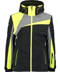 Your Turn Active Veste de ski black