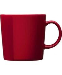 Hrnek Teema 0,3l, červený Iittala