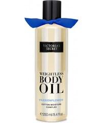 Victoria's Secret Tělový olej Passionflower Weightless Body Oil