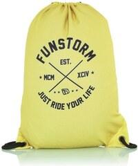 Sportovní vak Funstorm Ladston beige ONE SIZE