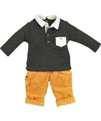 Berlingot Baby - Jungen Bekleidungs-Set Ens Pantalon